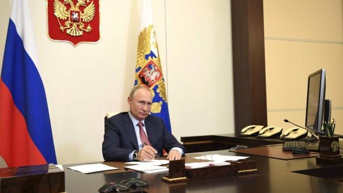 Кредиты, доступность, качество: что сказал Путин про будущее образования