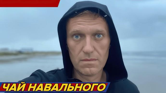 Чай Навальному в томском аэропорту принес сотрудник ФБК Пахомов