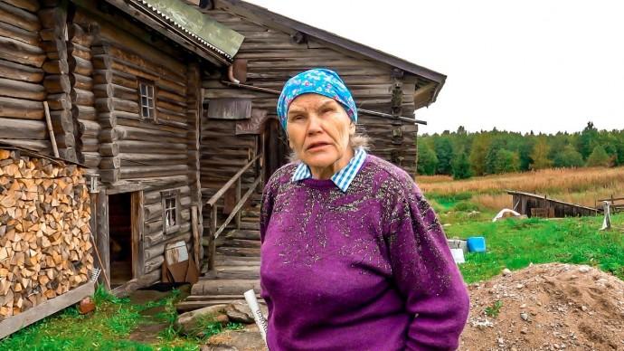 Как вымирают деревни России. Кто такие карелы? Карелия #4