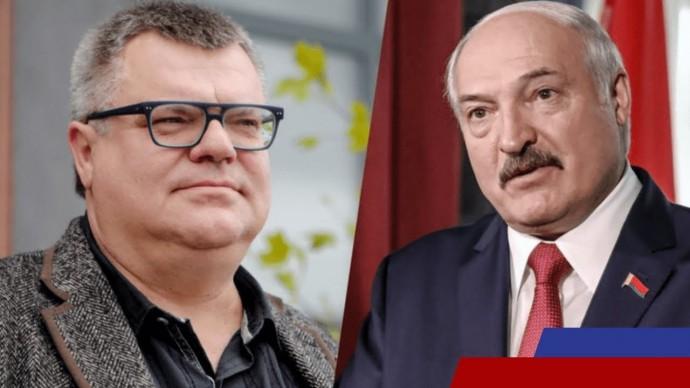 Арест Бабарико. За уши притянутые обвинения в адрес главного соперника Лукашенко
