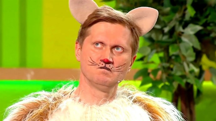 Стрижка кота - Уральские Пельмени - Будьте бобры