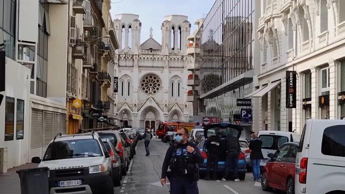 Теракт в Ницце: что известно о трагедии во Франции и о готовившихся нападениях