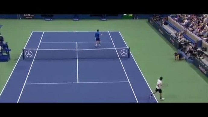 Novak Djokovic - Centuries - 2019 Season mix part2