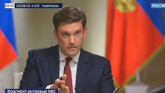 """""""У вас НЕСВАРЕНИЕ?"""" Ответ Путина ОШАРАШИЛ американского журналиста!"""