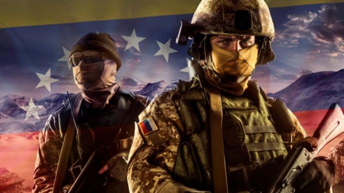 В США недовольны строительством Россией базы ВМФ в Венесуэле