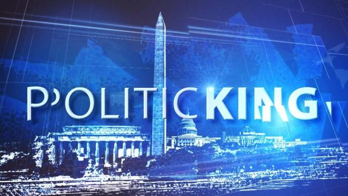 Politicking. Коронавирус, выборы и судебные иски