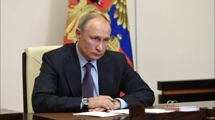Путин указал главам регионов на необходимость создавать безбарьерную среду для инвалидов