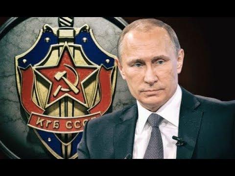 Путин в Калининграде, секретная характеристика КГБ и пуски PAKЕТ КНДР. Последние новости