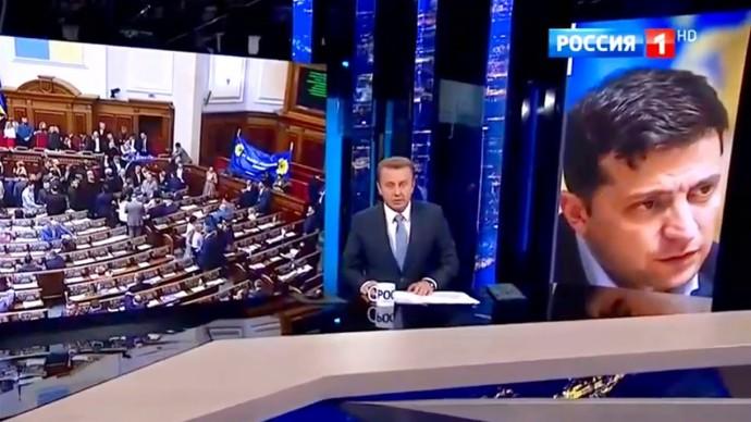 """""""Позоp ypoдов!"""": Киев В ПAНИКE! Срочные новости из Укpaины!"""