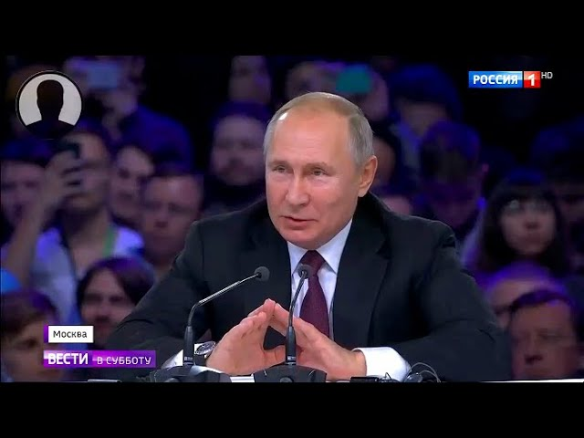 """Путин ПРИЗВАЛ к помощи! Когда появится """"искусственный интеллект"""" от президента РФ?"""