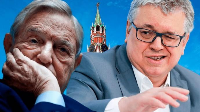 Кузница либеральных кадров обезглавлена. Ректор ВШЭ Ярослав Кузьминов ушёл в отставку