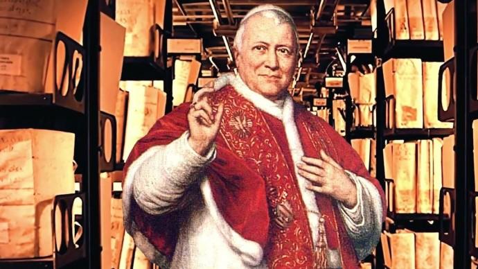 Тайные документы Ватикана. Почему библиотеку Ватикана так тщательно охраняют?