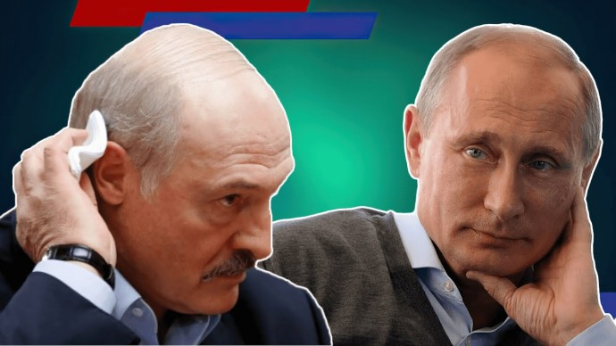 Россия сформировала резерв из силовиков для помощи Белоруссии