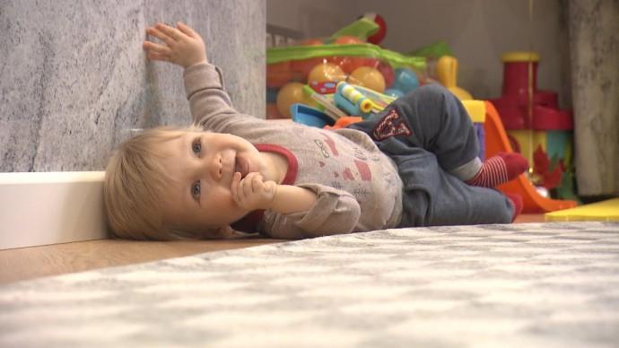 Спасение за $2,5 млн: как живут дети-СМАйлики в ожидании самого дорогого в мире лекарства
