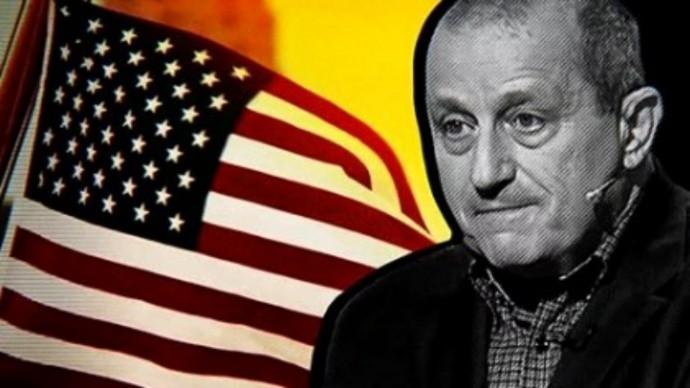"""""""США превратились в БАНАНОВУЮ республику!"""" Кедми жёстко о выборах в США"""