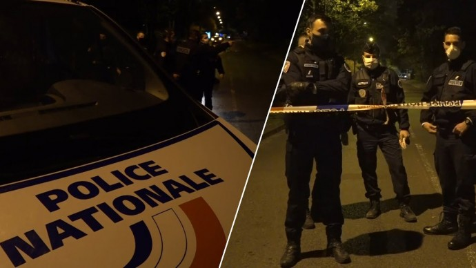 Убийство учителя во Франции: что известно о теракте в пригороде Парижа
