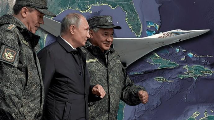 Россия готовит беспрецедентный ответ на пpoвoкaции НАТО
