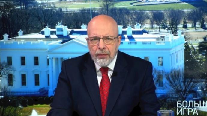 Американский эксперт о ПРОВАЛЕ миссии США в Афганистане!