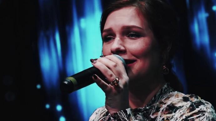 Алиса Супронова - Благотворительный онлайн-концерт 01.08.2020