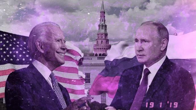 Путин, оставайся президентом как можно дольше. Самый пугающий сценарий для Запада