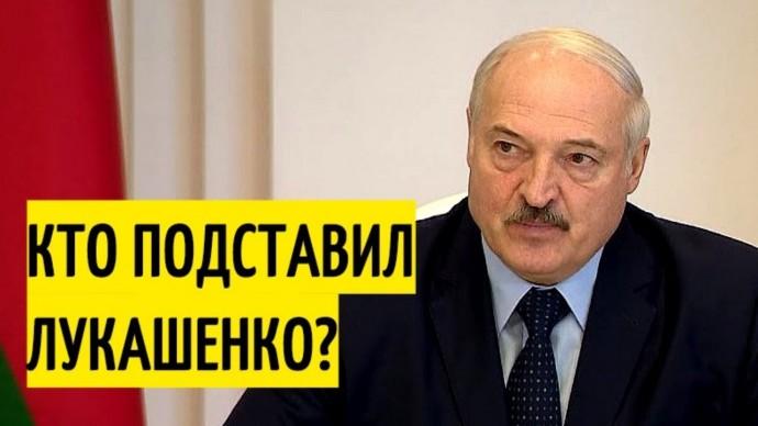 Срочно! Появились сенсационные ПОДРОБНОСТИ задержания российских граждан в Белоруссии!