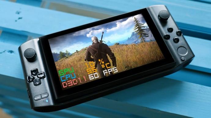 Обзор Switch на Windows с играми в 60 fps — НИФИГА СЕБЕ!