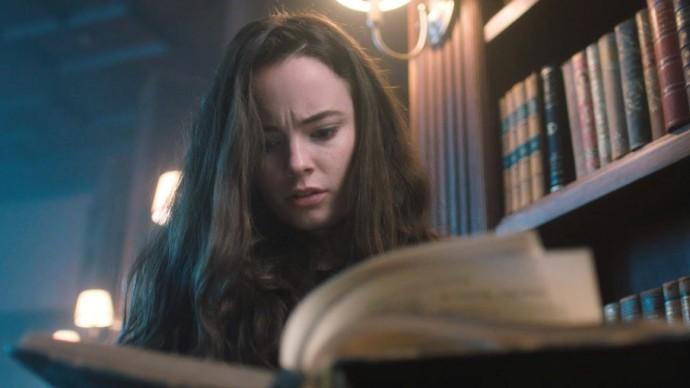 Соната | Библиотека | Триллер | Короткое видео