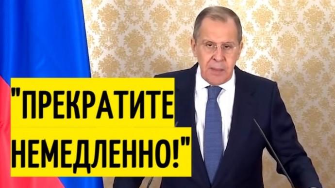 Срочно! Заявление России о палестино-израильском конфликте!