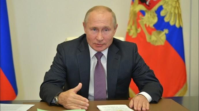 Лидерство и массовость. Совет при президенте обсудил спортивные цели России до 2030 года