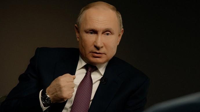 20 вопросов Владимиру Путину. Об оппозиции – системной и не только (интервью ТАСС). Часть 15