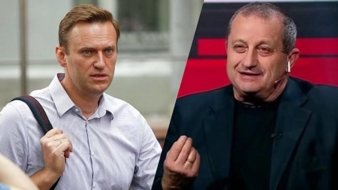 Мощная АНАЛИТИКА Кедми о расследовании Навального!