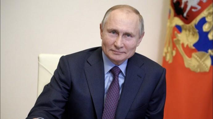 Прививка Путина и вакцина в каплях. Что обсуждали на совещании по вакцинации у президента