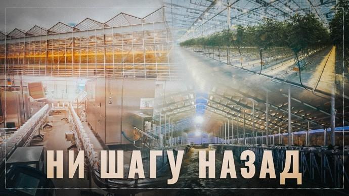 Россию уже не остановить. По всей стране открываются новые предприятия АПК и пищевой промышленности