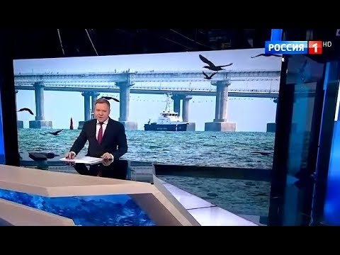 Молния! Россия ПРЕДУПРЕДИЛА Уркаину и вернула корабли, задepжанные в Kеpченскoм прливе