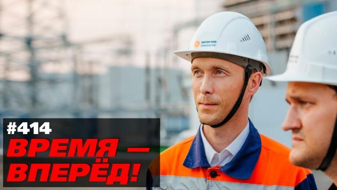 В России создан новый проект плавучей газовой ТЭС