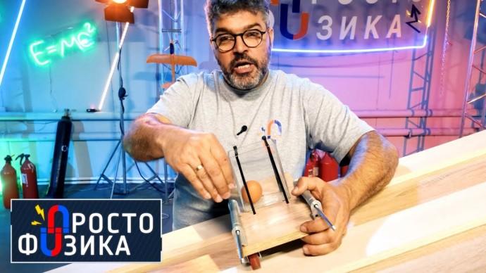 Сила упругости   ПРОСТО ФИЗИКА с Алексеем Иванченко