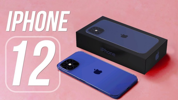 iPhone 12 ПРИШЛИ ПОБЕЖДАТЬ! Презентация Apple за 8 минут