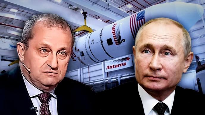 Яков Кедми о заявлениях Путина про США! Мощная аналитика!
