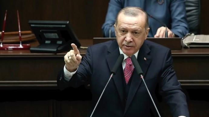 Срочно! Эрдоган сделал заявление о Карабахе и России!