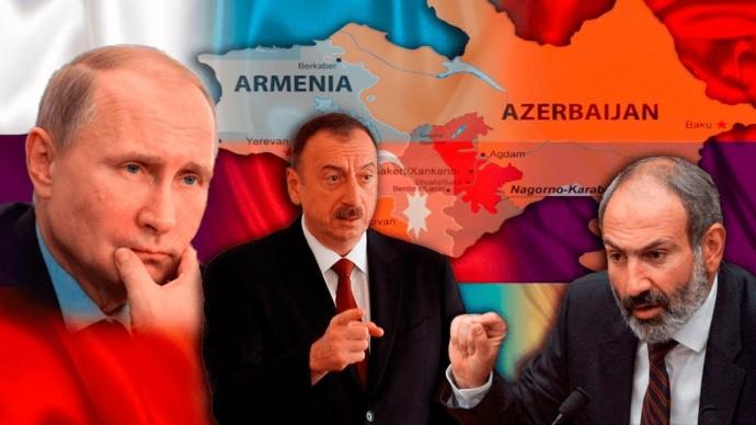 Подписание исторического соглашения по Карабаху произошло в формате видеоконференции