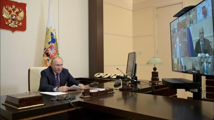 Путин перечислил главных врагов России