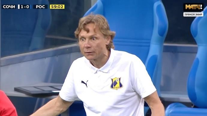 Карпин – тренер сборной России? Аршавин выбрал своего кандидата