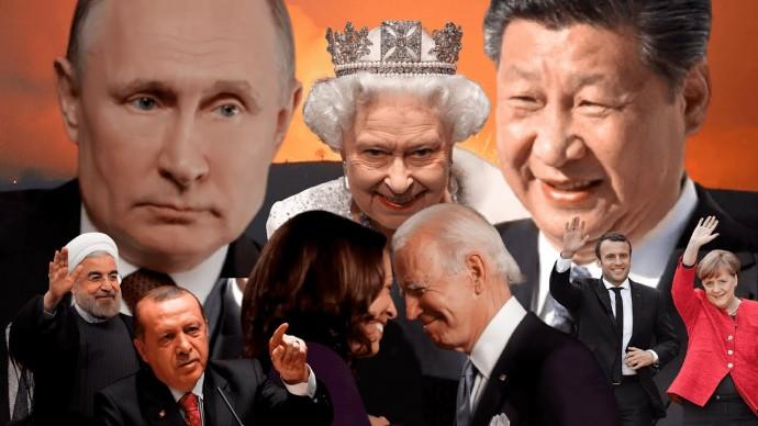 Запад 25 лет жил безбедно за счет России, теперь этому приходит конец
