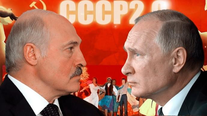 Войдут ли в Союзное Государство другие бывшие республики СССР?
