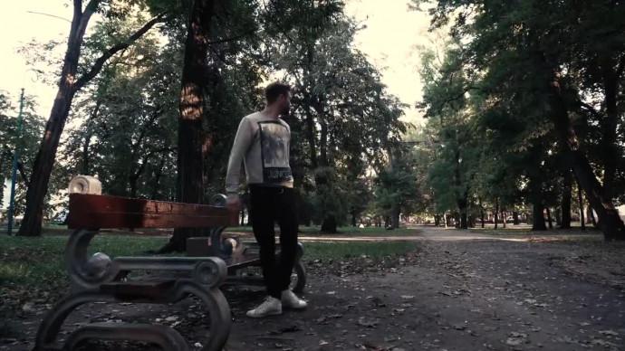 ЗАКЛАДКА короткометражка субтитры ENG