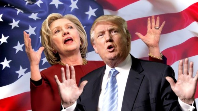 Эпоха Трампа движется К ЗАВЕРШЕНИЮ! Чего ожидать от СУДА в сенате США?