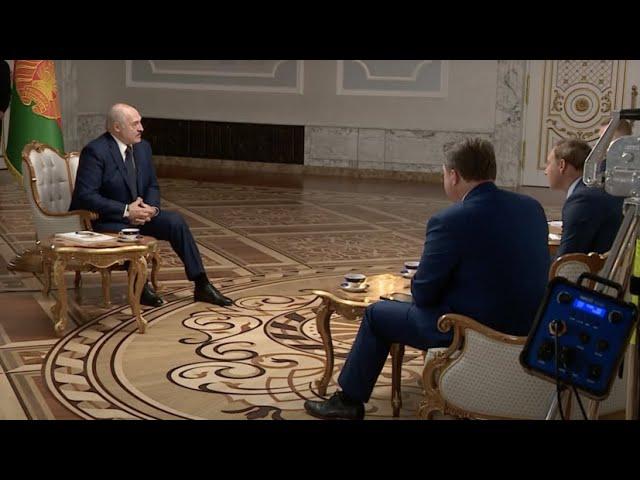 Лукашенко прокомментировал попытку Колесниковой сбежать на Украину