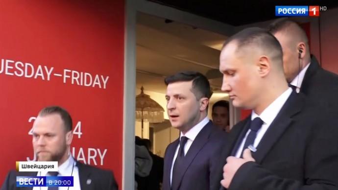 ВСТРЕЧА Путина и Зеленского СОСТОИТСЯ?! Президент Украины пообещал ОБМЕН ПЛЕННЫМИ!