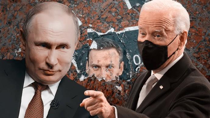 Оппозиция в России проиграла войну за власть. США сдали Навального