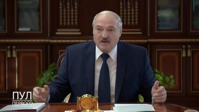 """""""Найдём КАЖДОГО!"""" Лукашенко сделал ПРЕДУПРЕЖДЕНИЕ протестующим белорусам!"""